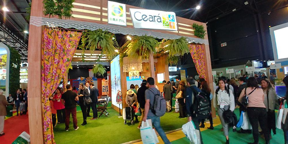 stand Ceara_Brasil